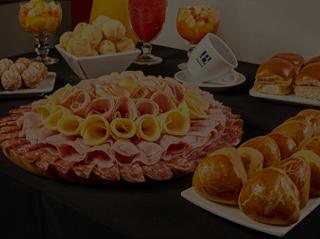 kit de festas da padaria brasileira