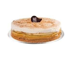 Torta bafone